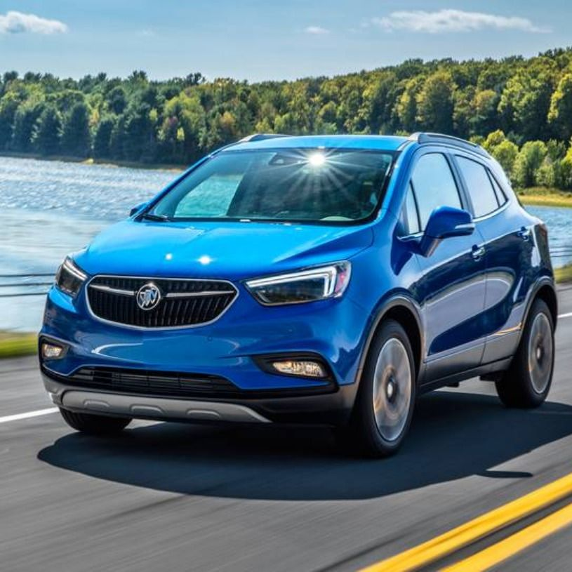 Compact Is The Latest Trend Buick A Gm S Premium Car Marque Has