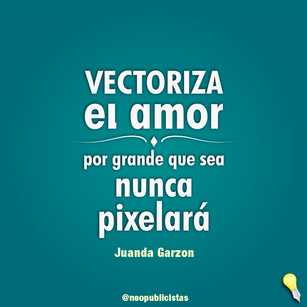 Amor dise o publicidad creatividad marketing quotes for Diseno de interiores frases