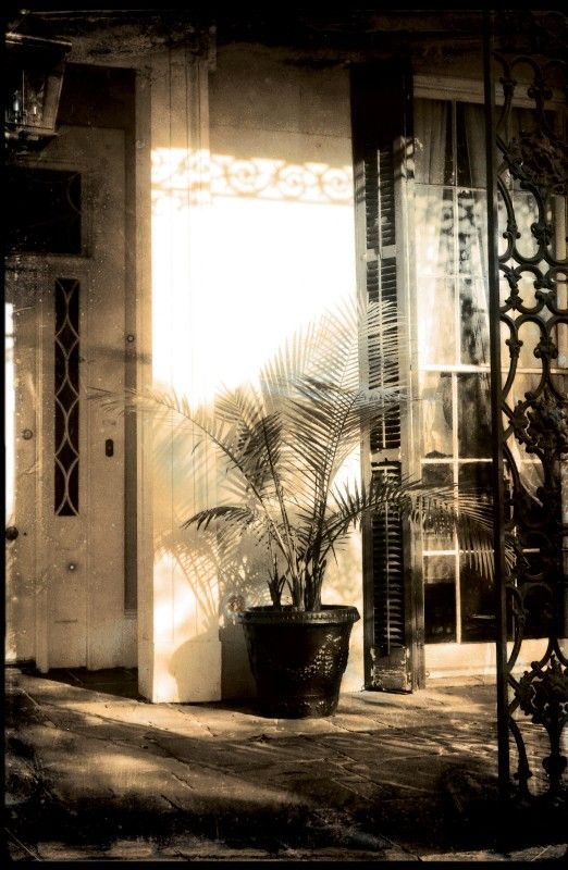 The Big Easy 8 x 10 Matted Photograph by KHawkinsPhoto on Etsy, $25.00
