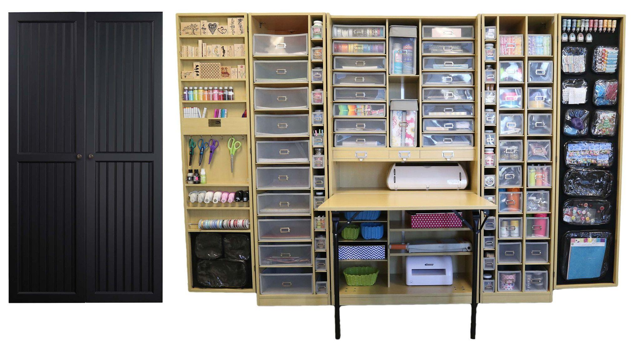 The Workbox 20 (Available Now) Craft Storagestorage Ideasstorage