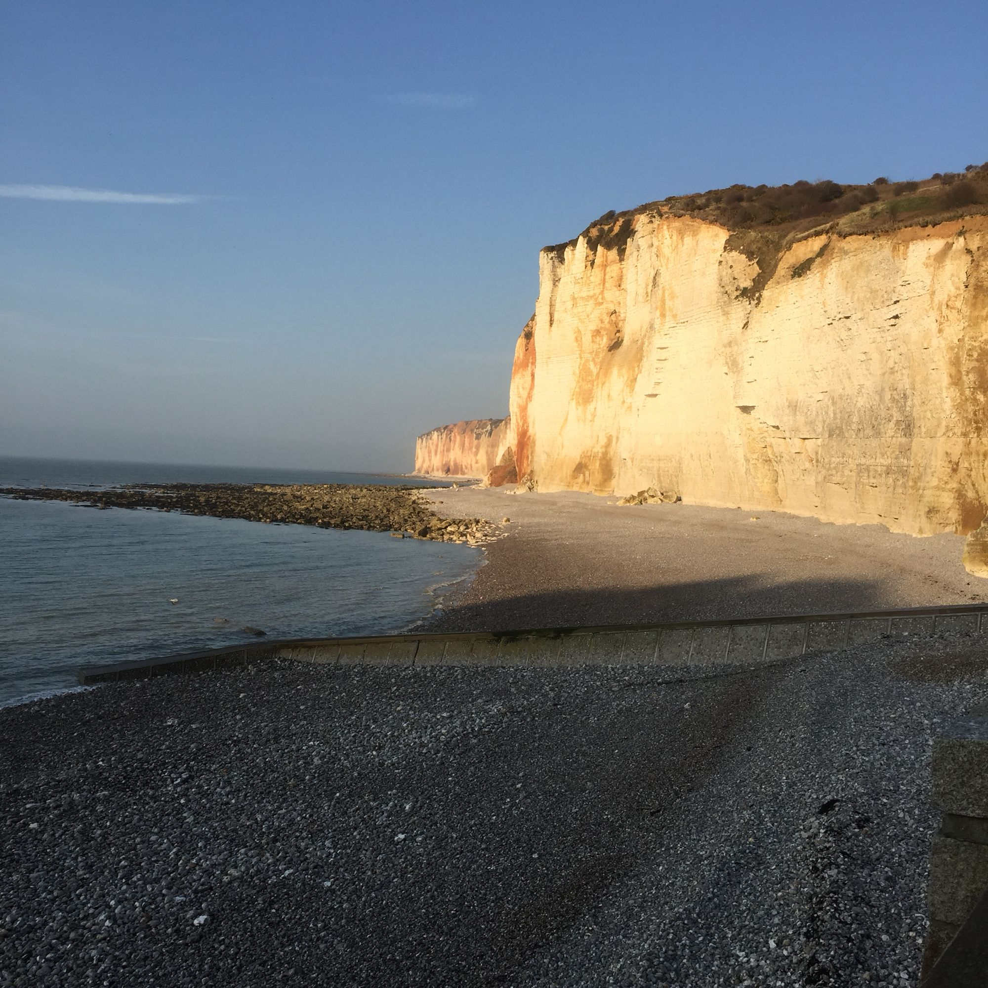 Les petits dales Normandië