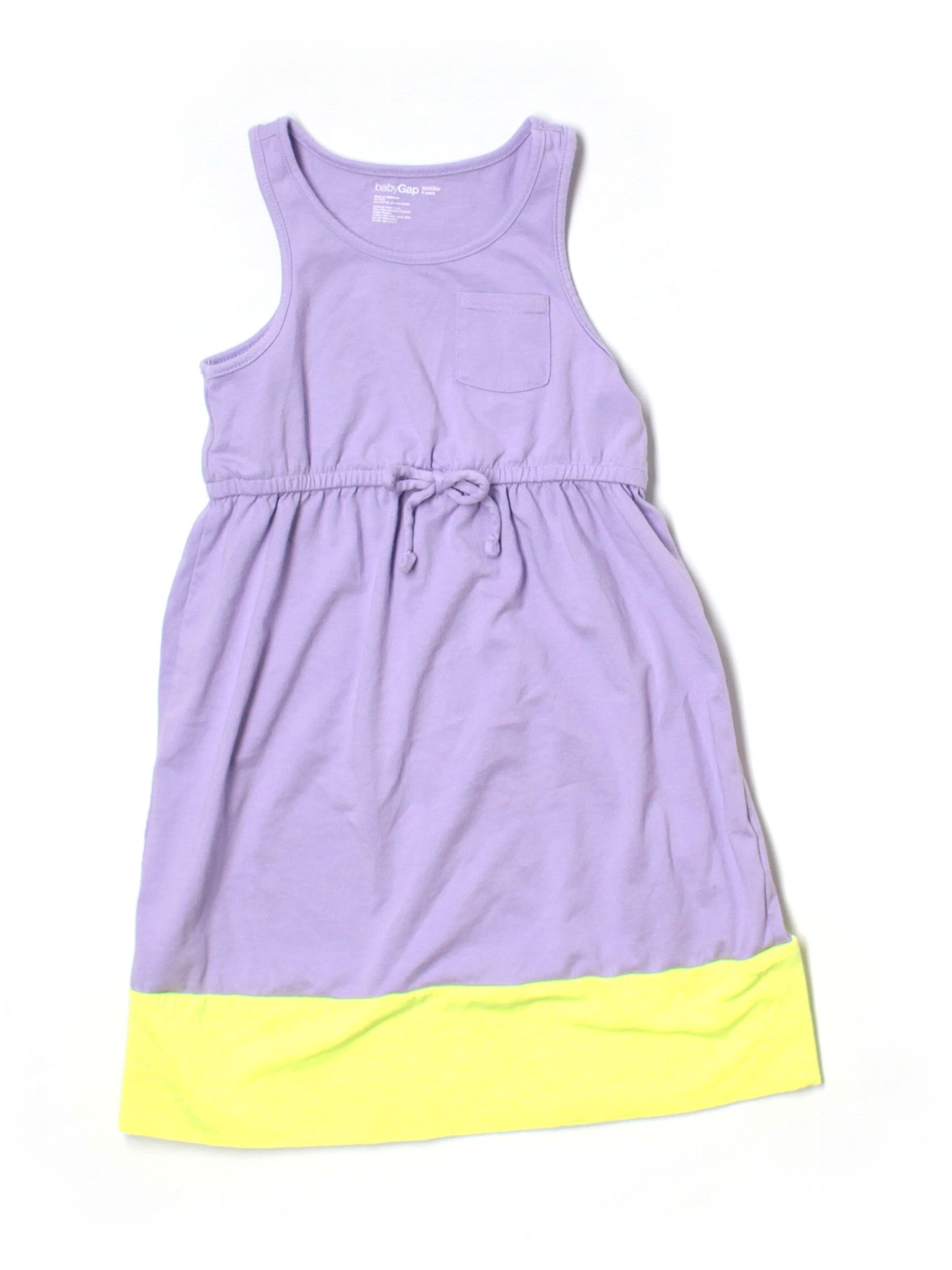 Baby Gap Dress for Girl ooh so cute I wish they had this in adult