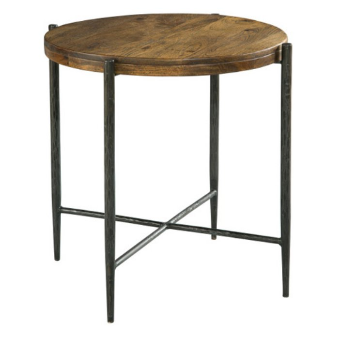Hekman Special Reserve Wood Top End Table Hayneedle End Tables Wood End Tables Hekman Furniture