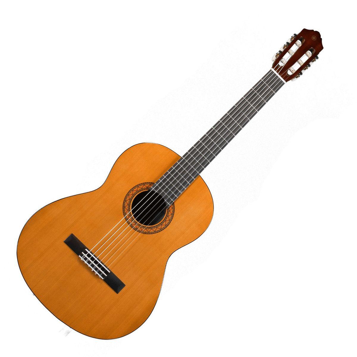Yamaha C40 Classical Acoustic Guitar Yamaha Guitar Acoustic Guitar Classical Acoustic Guitar