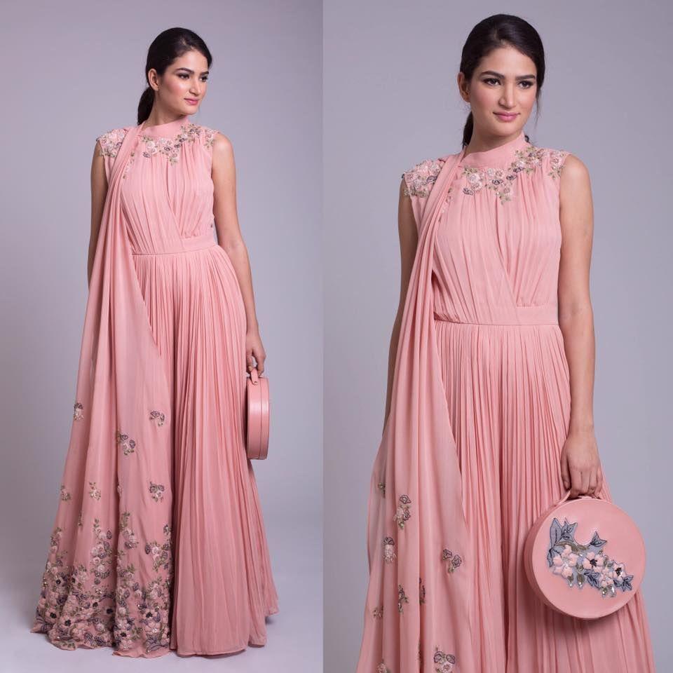 Ridhi Mehra Pre-SS17 | Destination Wedding CollectionEmbellished ...