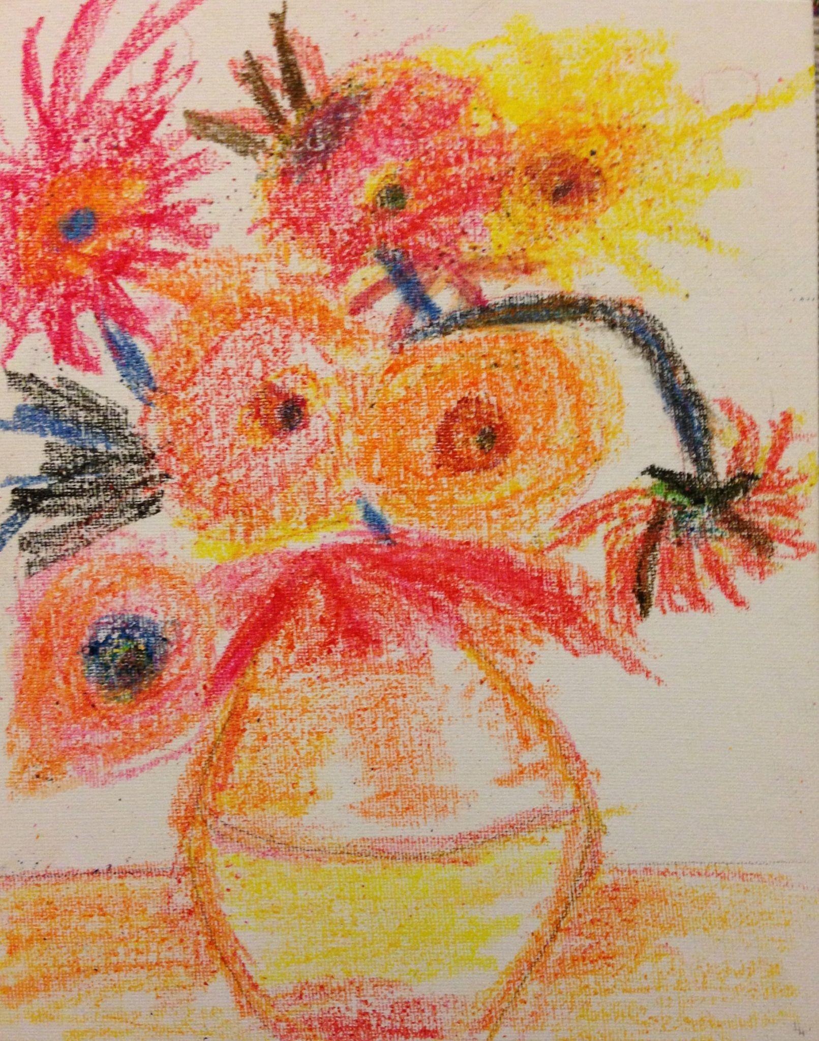 Lol Sunflower