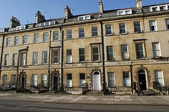 Andrew Writer Tours Of England Bath England Jane Austen S House
