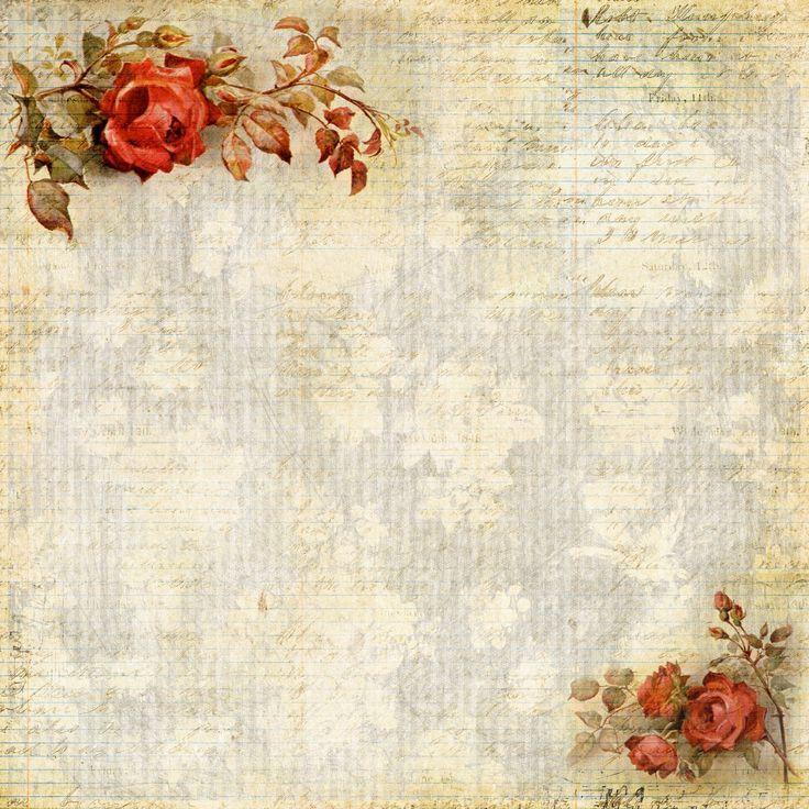 Бумага картинки на открытки