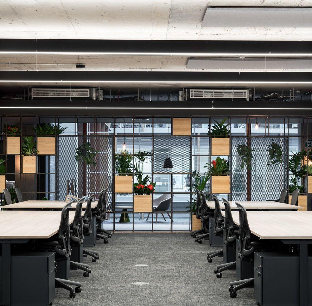 Slacks, Conference Room, Room