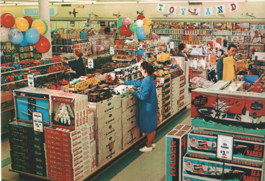 my favorite department stores malls from the 70 s more