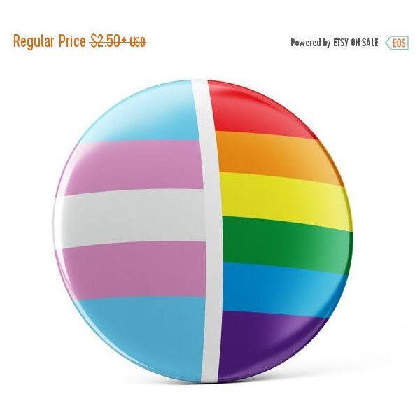 c5e96e029 Lesbians pride pin, gay lapel pin, lesbian flag pin, heart enamel pin,...  ($1.50) ❤ liked on Polyvore featuring jewelry, brooches, enamel brooches,  enamel ...