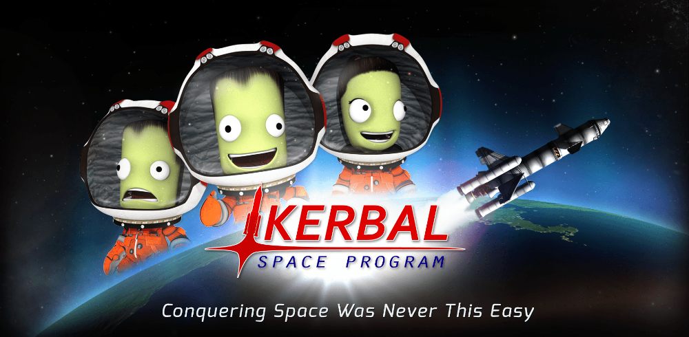 How To Get Kerbal Space Program For Xbox One