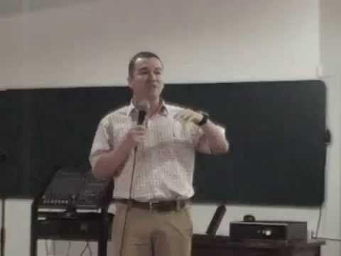 Historia de un Emprendimiento - Walter Gálvez