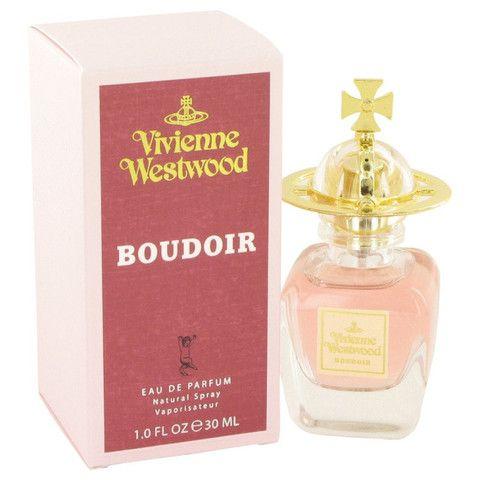 Boudoir By Vivienne Westwood Eau De Parfum Spray 1 Oz - MNM Gifts