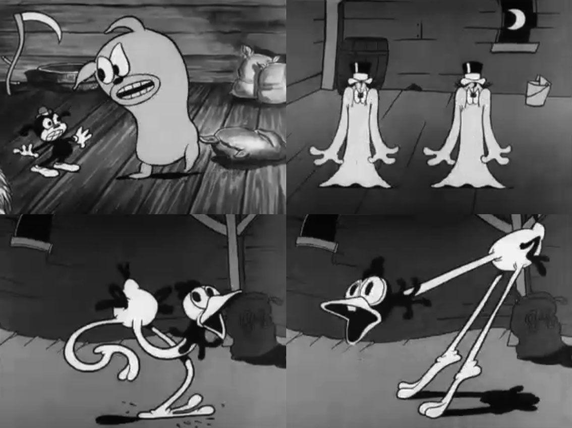Hose style animation