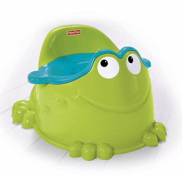 Frog Potty Chair Craftsman Folding Lawn Fisher Price Chairs Pinterest