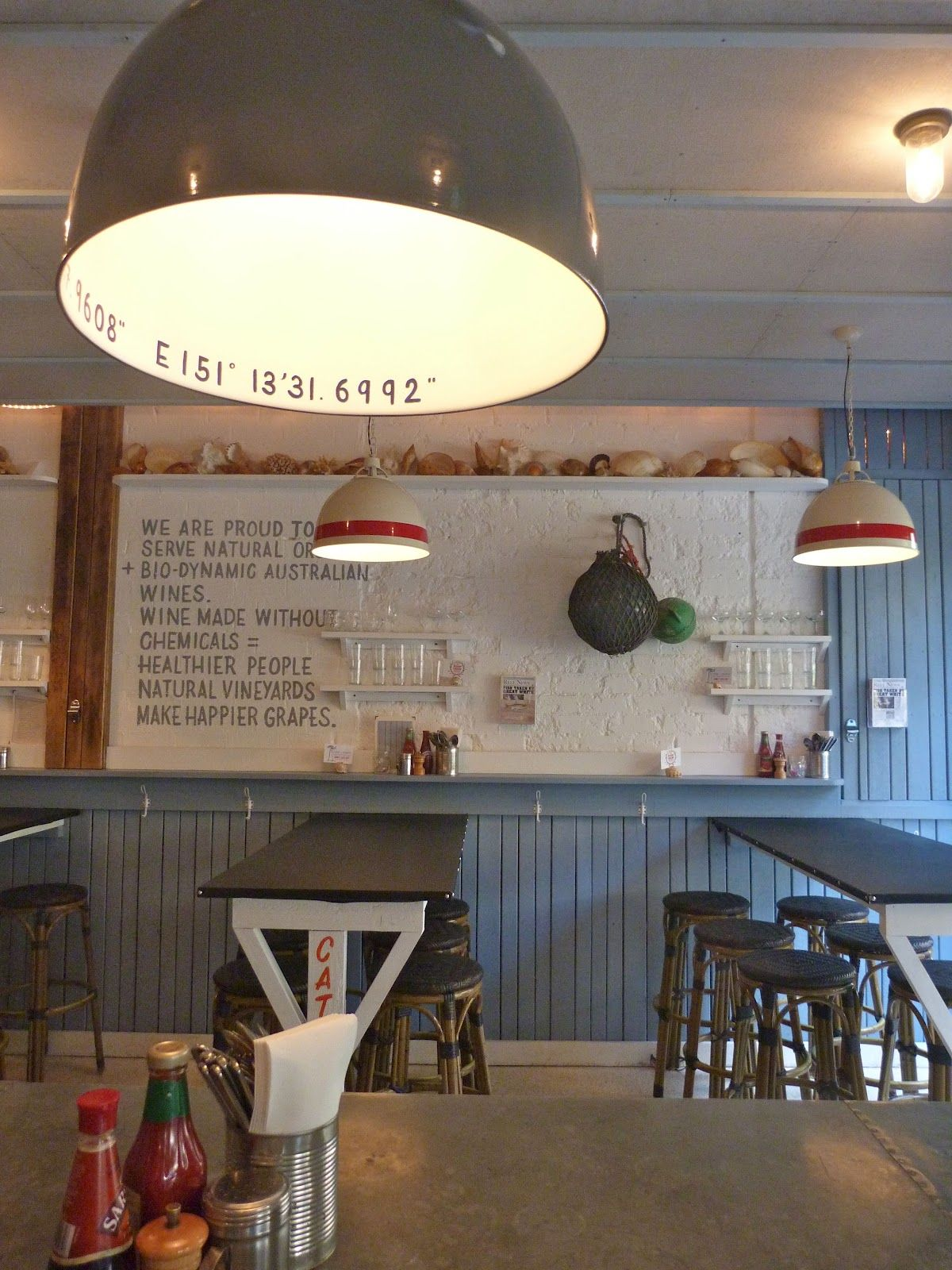 Potts Point Fish Shop