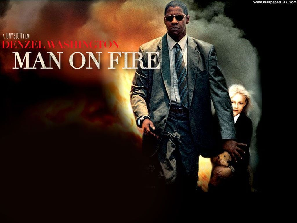 Denzel Washington Quotes Man On Fire Movie  Man On Fire   Consumerism  Pinterest