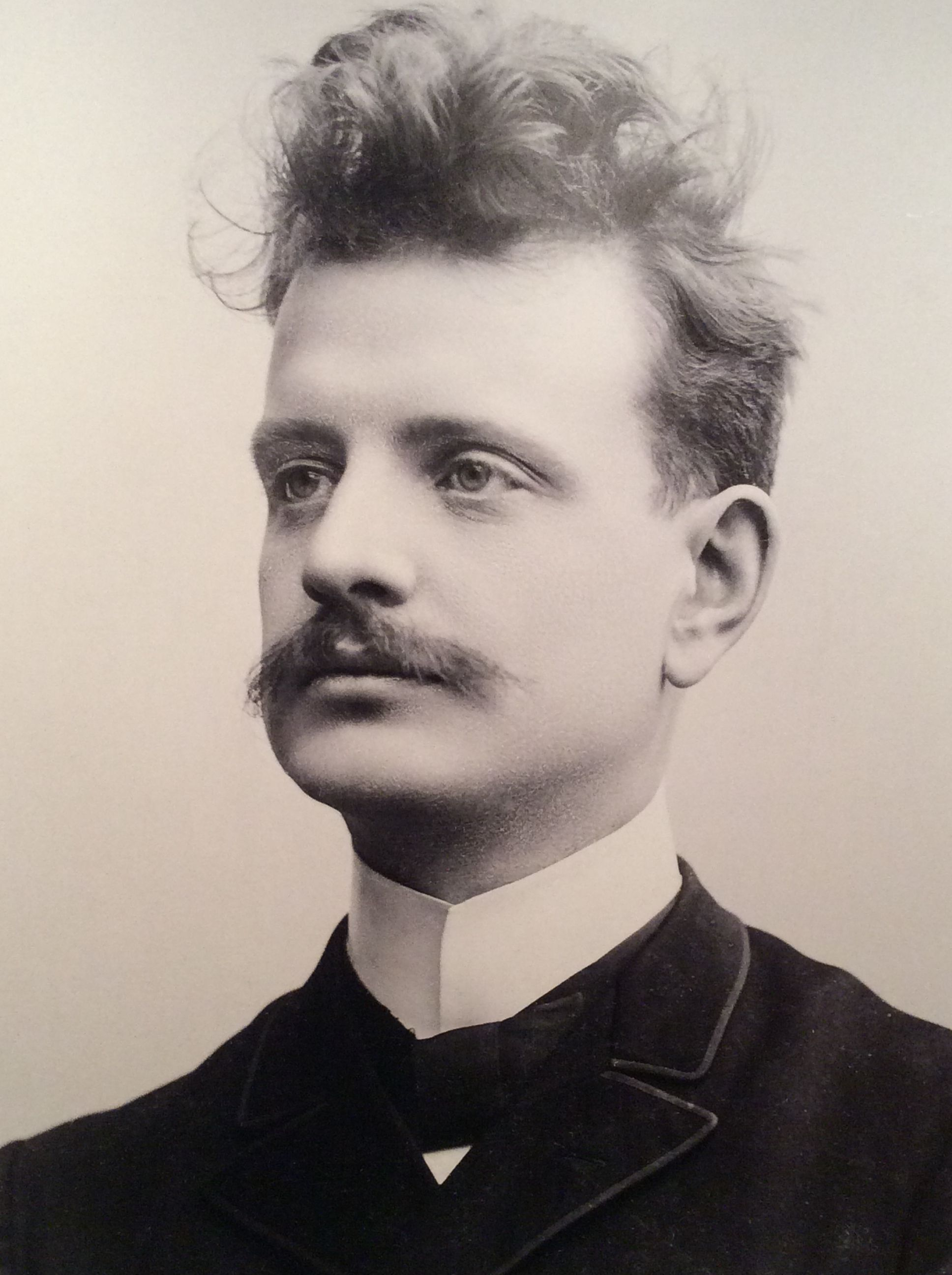 Jean Sibelius 1865 1957 Finnish Composer And Violinist Of The Late Romantic And Early Modern Perio Famous Composers Classical Music Composers Music Composers