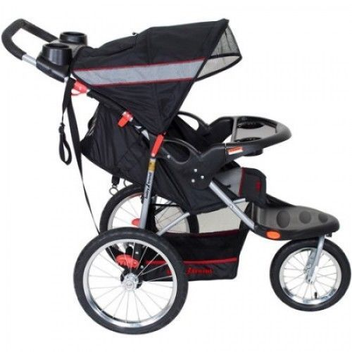 New Baby Trend Stroller Jogger Jogging Strollers All-Terrain