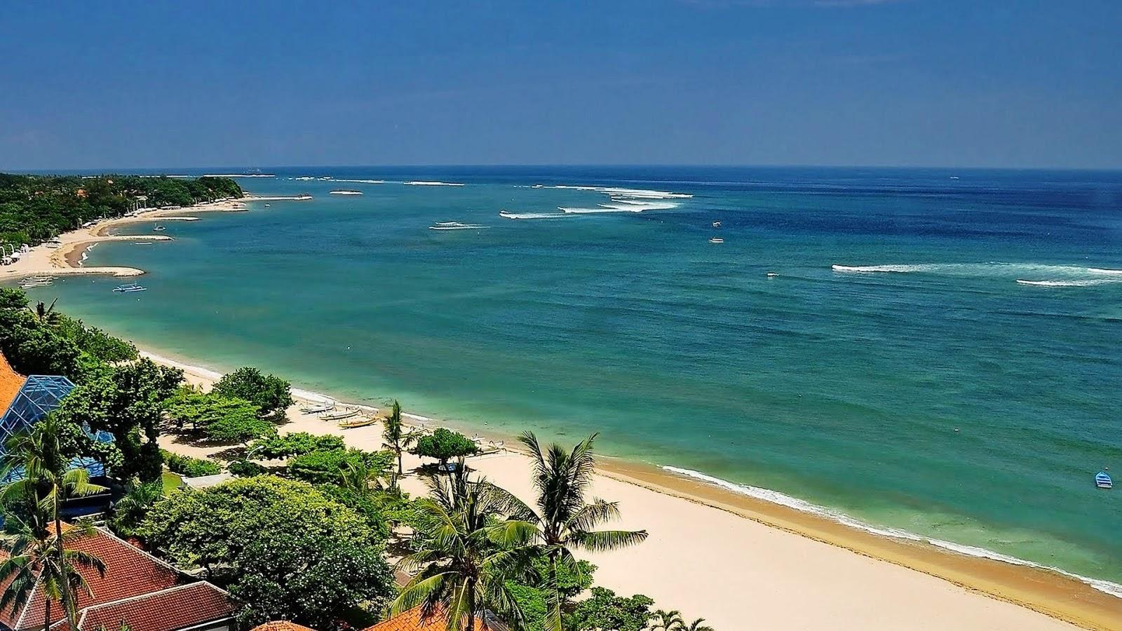 Bali Beaches Images Bali Pantai Dan Bali Indonesia