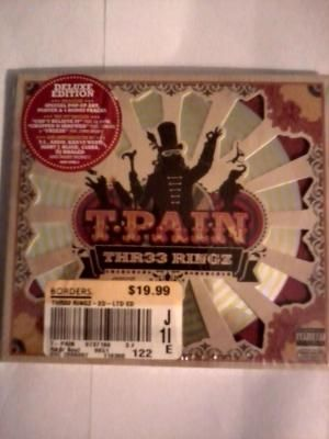 t pain three rings