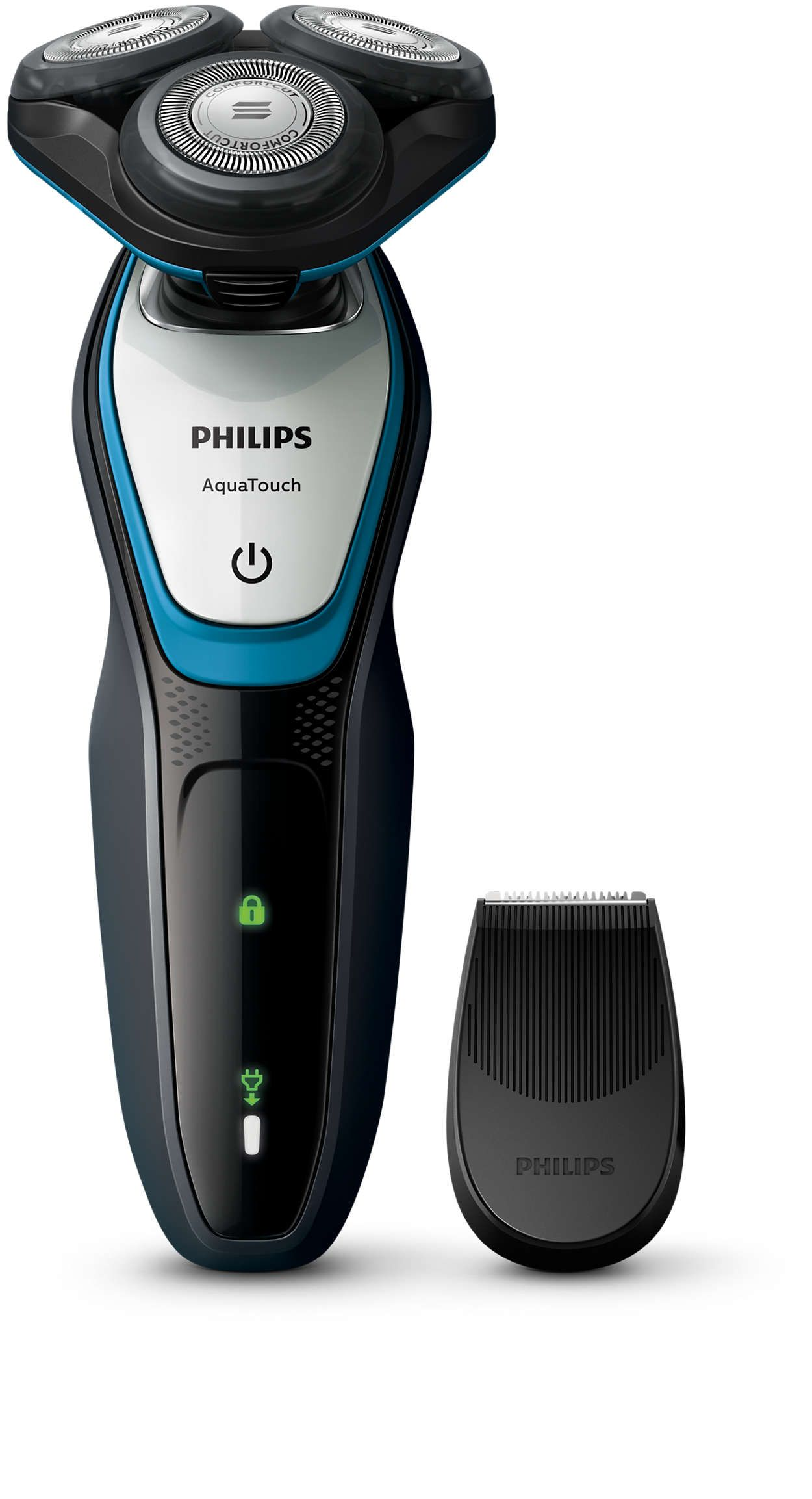 wet dry electric shaver reviews Electric razor, Trimmer