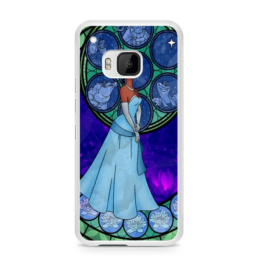 release date: 94cf1 818f0 Disney Princess Tiana Stained glass HTC One M9 Case   Products ...