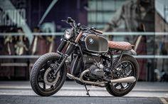 Sinroja Motorcycles R1