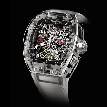 RICHARD MILLE GINZA