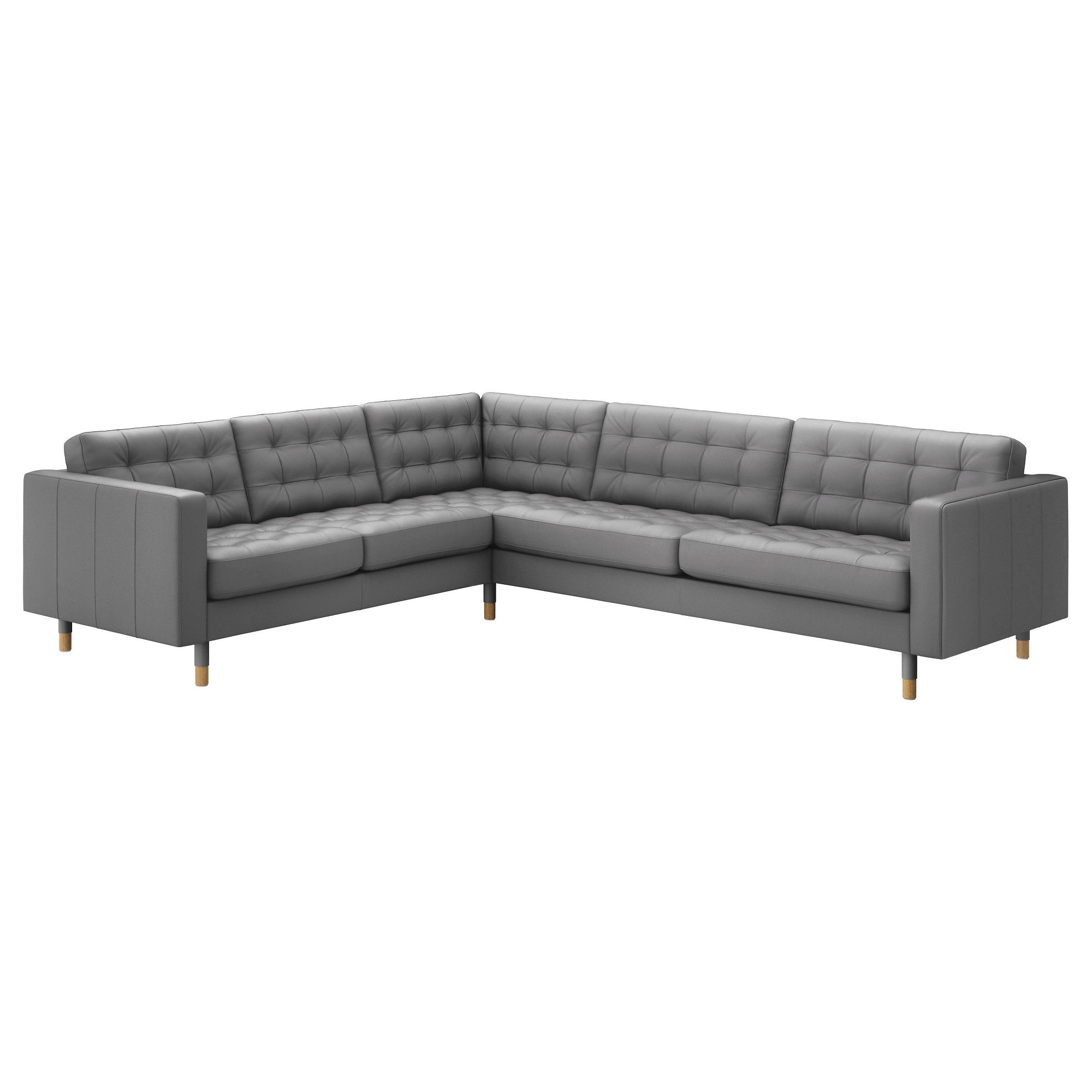 Ikea Us Furniture And Home Furnishings Home Design Living Room Corner Sofa Landskrona