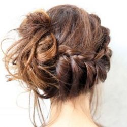 Hairstyle Tutorials back to school braided hairstyles for princesses young and old 10 Fabulous Braided Hairstyle Tutorials Via N3k Tutorial In Thai