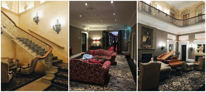Boho Loves: Oulton Hall Hotel, Leeds – A Review of Our Stay