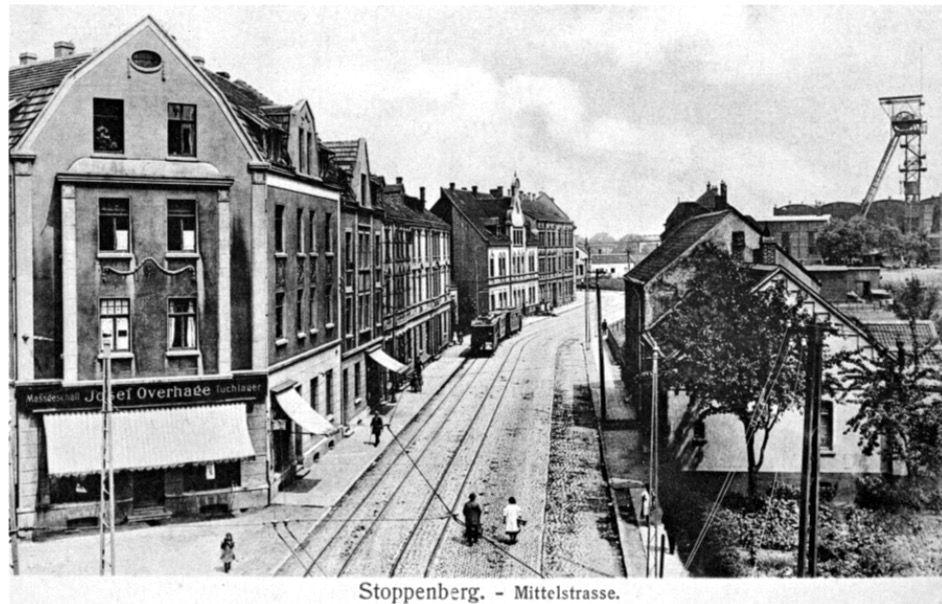 essen stoppenberg vor 1930 my home historical pictures pinterest. Black Bedroom Furniture Sets. Home Design Ideas