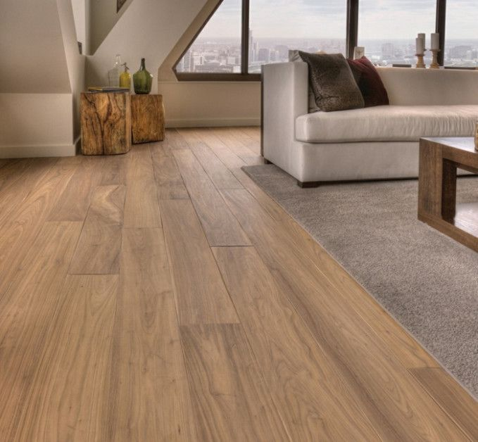 Holz Fliesen Wohnzimmer