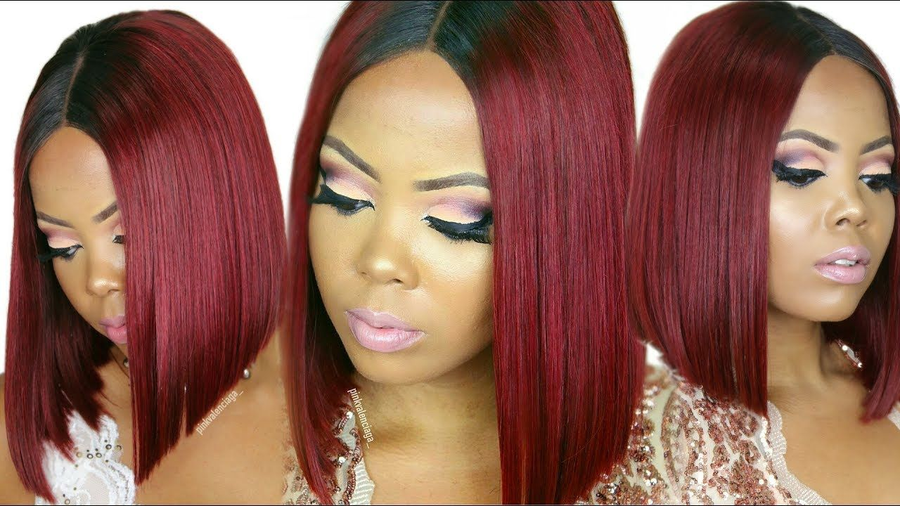 Park Art My WordPress Blog_How To Install A Lace Front Wig With Glue