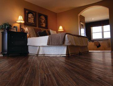 Marazzi USA Porcelain Wood Tile - floor tiles - dallas - Marazzi USA ...