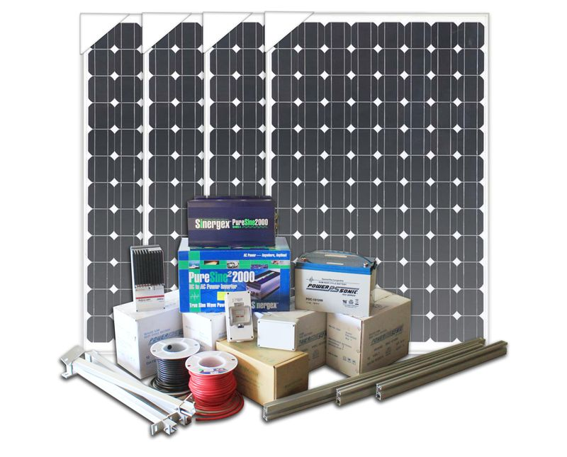 Stand Alone Off Grid Solar Power Kit Online Solar Energy Products Australia Marsol Ind Online Solar Store Off Grid Solar Solar Power Kits Solar Energy