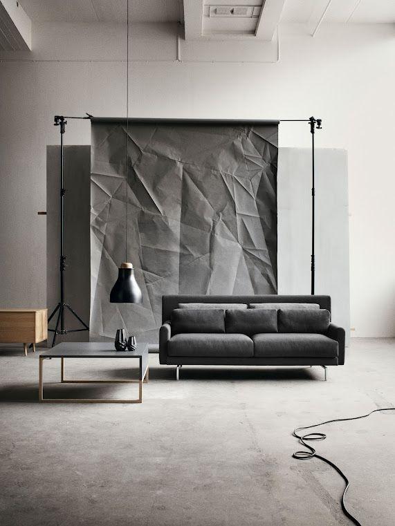 Bolia Com 2013 Collection Studio Interior Interior Design Interior