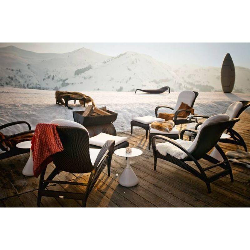 Dedon Rayn modulierbares Sofa, Dedon Lounge Kollektion DEDON - designer gartenmobel kenneth cobonpue