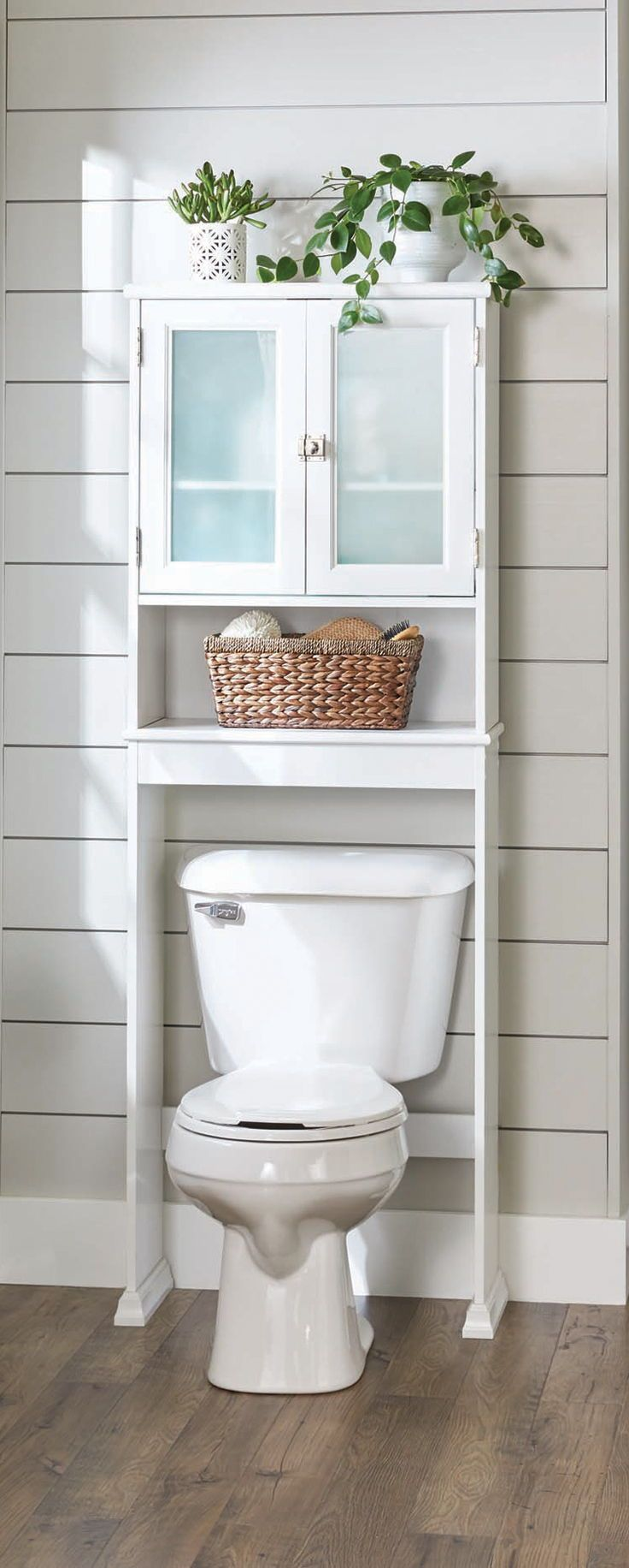 a2e480fe9496cd7b36273344fa62f634 - Better Homes And Gardens Over The Toilet Bathroom Space Saver