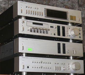 Combo Harman Kardon Vintage Recherche Google Vintage Electronics Hifi Audio Harman Kardon