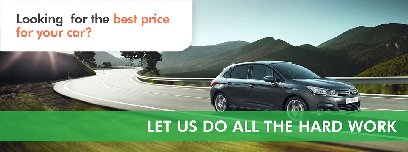 Sell your used car fast and get the top cash for it. At Sell My Car ...
