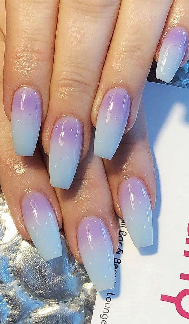 Acrylic Nail Designs In Different Color Shades Page Number 11 Acrylic Nail Shapes Ombre Acrylic Nails Nail Shapes