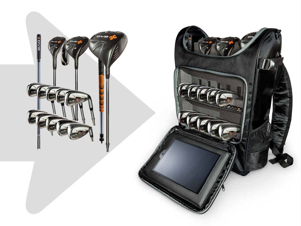 """""""This Has to be One of the Most Brilliant Golf Inventions"""