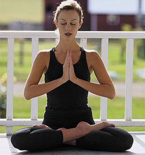 awesome Yoga - The Common Cure For What Ails You?