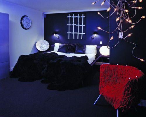 15 Gorgeous Gothic Bedroom Ideas Purple Bedroom Design Gothic
