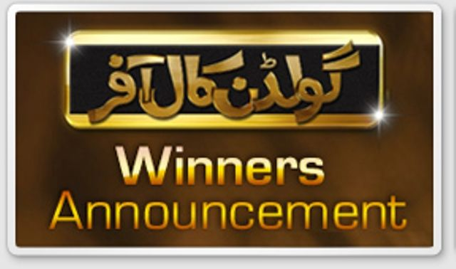 Ufone Daily Lucky Winners Names Winner Announcement Winner Names