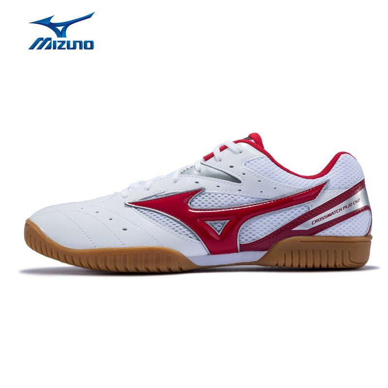 86f1ff36b76 MIZUNO CROSSMATCH PLIO SP Unisex Table Tennis Shoes | Mizuno Men's Table  Tennis Shoes | Table tennis shoes, Shoes, Tennis