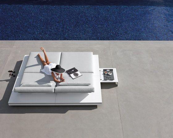 Elements By Manutti Garden Lounge Pools Gartenmobel
